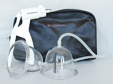 Noolgeberry Breast Pump System