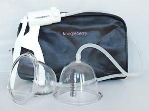 Noogleberry Breast Pump