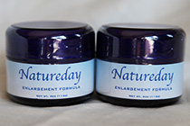 Natureday Cream