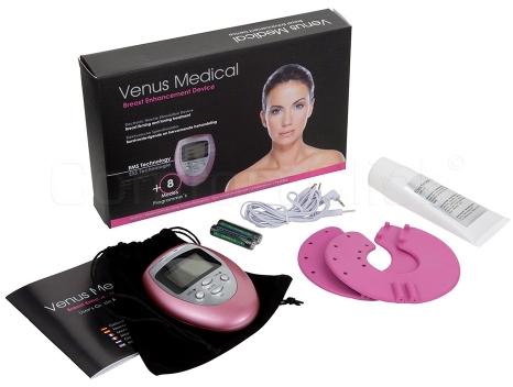 Venus breast enlargement massage device