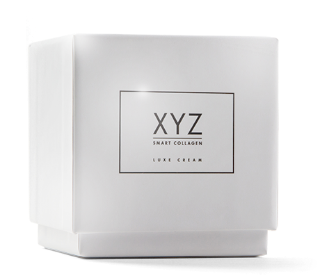 XYZ Smart Collagen Skin Cream