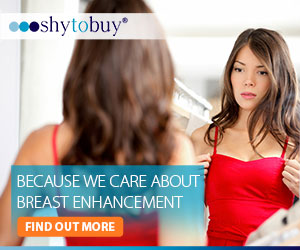 ShytoBuy Breast Enhancement Banner