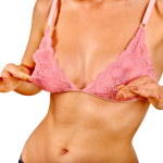 What Causes Sagging Breasts