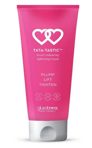 Tata-Tastic Bust firming cream